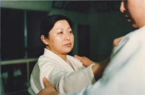 Kazuko Asahi