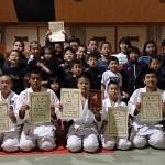 平成28年度 全日本カデ柔道選手...