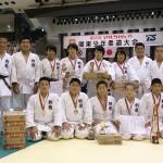 結果報告(第26回マルちゃん杯 関東少年柔道大会)
