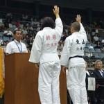 試合結果報告(第41回関東中学校柔道大会 個人戦)