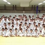 羽賀龍之介先輩・渡名喜風南選手  来館