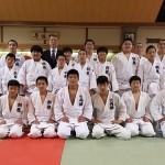 試合結果(神奈川県道場連盟柔道大会)