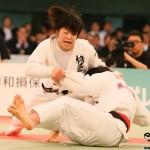 試合結果報告(全国高等学校柔道選手権大会)