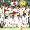 試合結果報告(神奈川県中学校柔道大会)