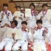 試合結果報告(平成29年度日神杯横浜市女子・ジュニア柔道選手権)